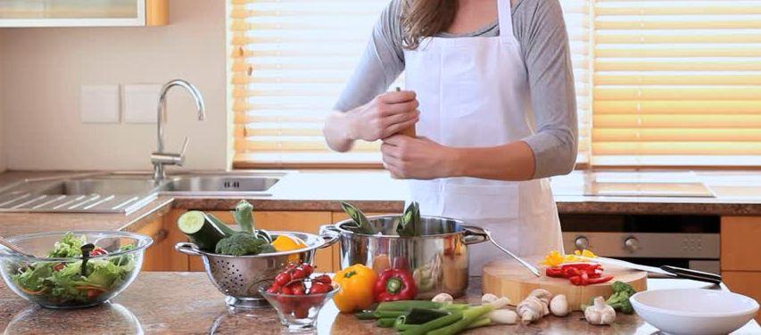 Pourquoi porter un tablier de cuisine ?