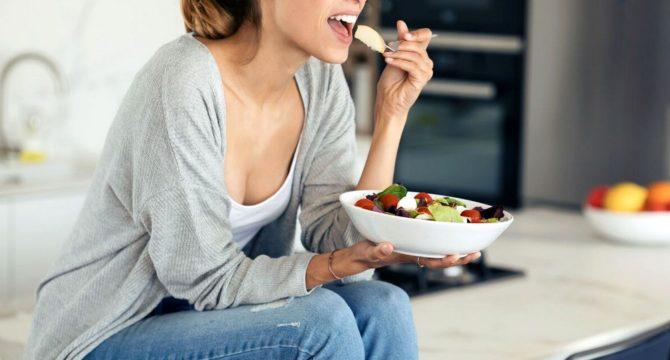 Manger pour déstresser : ce n'est pas toujours la bonne solution
